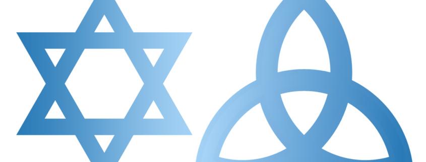 Еврейство и Троица