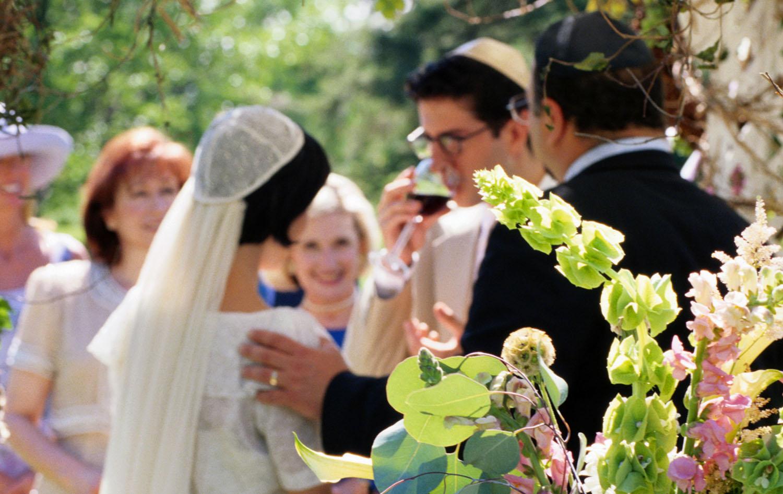 Мессианская свадьба