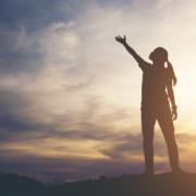 Не сдавайтесь, когда трудно, – ответ придет!